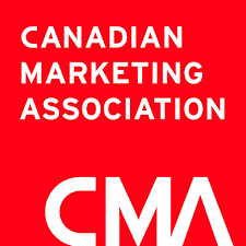 Canadian Marketing Association logo