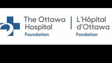 The Ottawa Hospital Foundation logo