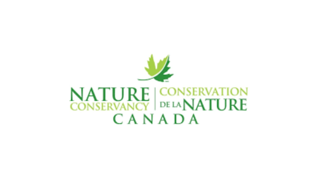 Nature Conservancy of Canada (NCC) / Conservation de la Nature (CNC) logo