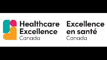 Healthcare Excellence Canada logo