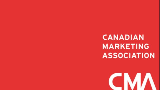 Canadian Marketing Association logo