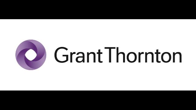 Grant Thornton LLP Canada logo