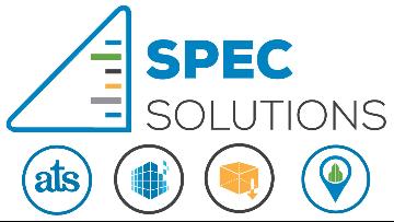 ATS Spec Solutions logo