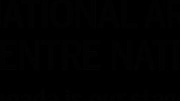 National Arts Centre (NAC) logo