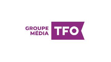 Groupe Média TFO logo