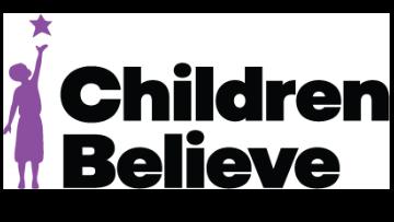 Children Believe logo